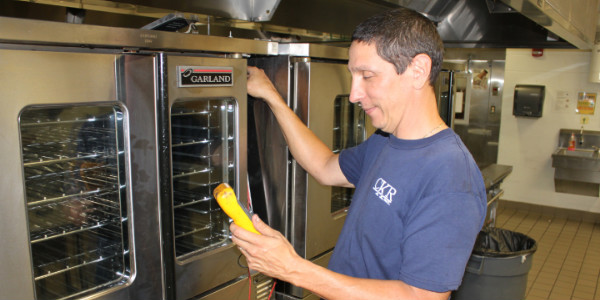 Commercial Kitchen Repairs Inc Restaurant Kitchen Food Equipment Repair Services