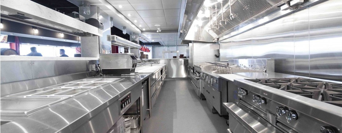 Restaurant Equipment Service