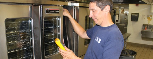 Restaurant Equipment Maintenance | Commercial Kitchen Repairs | 215-538-3400